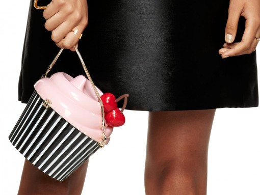 Kate Spade Teams with Magnolia Bakery for Sweets-Themed Capsule Collection