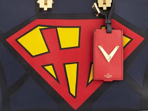 Love It or Leave It: Valentino's Superhero Bags