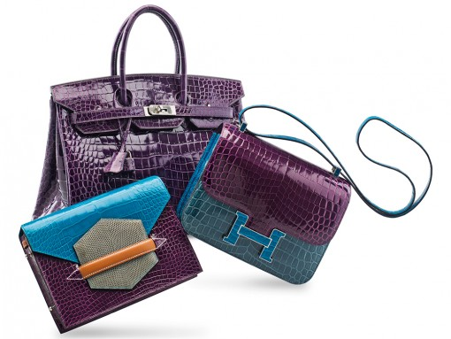 Christie's to Feature Exquisite Rarities and Great Everyday Options at First New York Live Handbag Auction