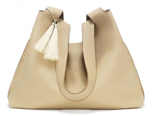 Latest Obsession: The Row Duplex Hobo Bag