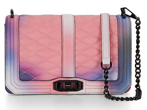 25 Spring-Perfect Bags that Match Up With Pantone's 2016 Colors of the Year