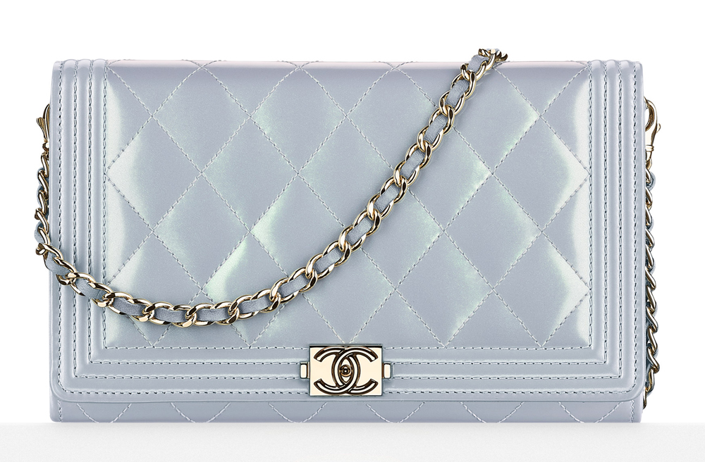 Chanel-Boy-Wallet-With-Chain