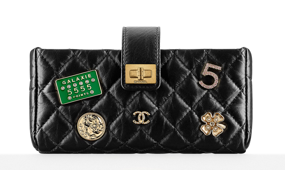 Chanel-Small-Clutch-with-Charms