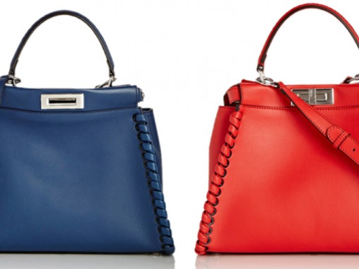 Here's Where to Order Fendi's Awesome Spring 2016 Bags Right Now