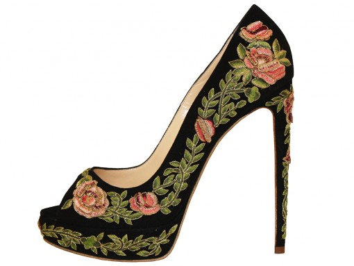 Marchesa Debuts First-Ever Line of Shoes, in Addition to More Swoon-Worthy Clutches