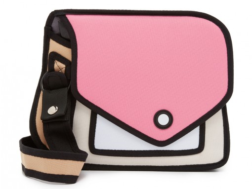 Love It or Leave It: JumpFromPaper's Optical Illusion Bags