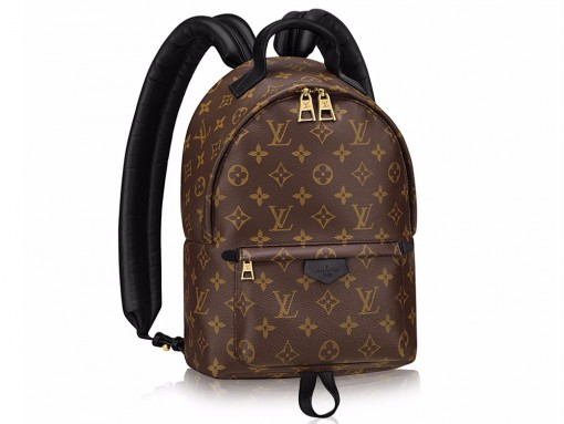 Latest Obsession: The Louis Vuitton Palm Springs Backpack PM