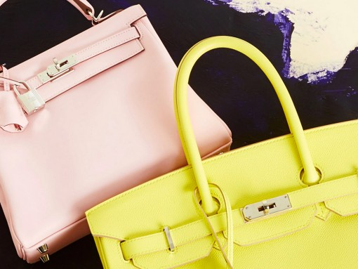 Moda Operandi and Heritage Auctions Team Up for Another Round of Gorgeous Pre-Owned Hermès Bags