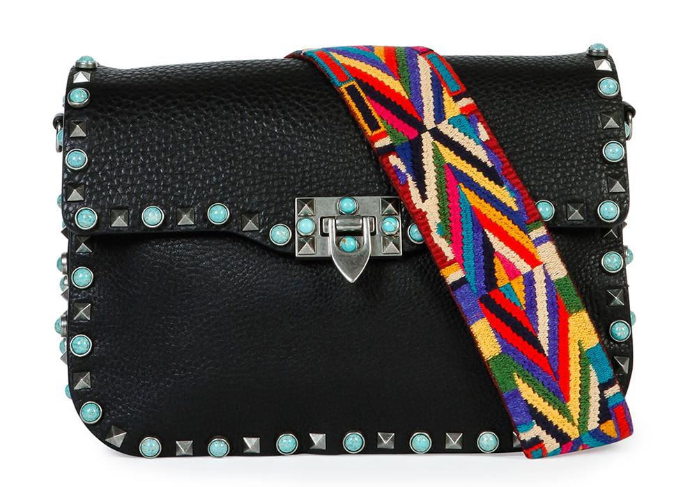 Valentino-Rockstud-Shoulder-Bag