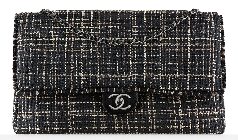 Chanel-Large-Tweed-Flap-Bag-4300