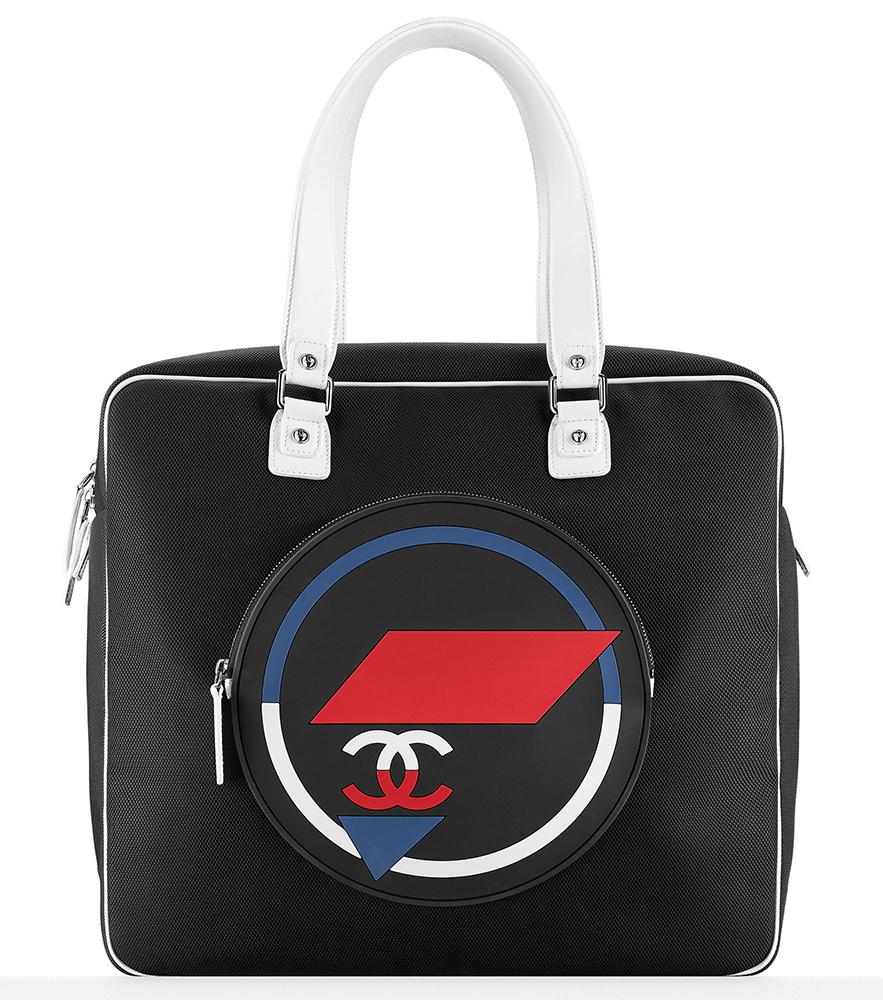 Chanel-Large-Zipped-Shopping-Bag-2300