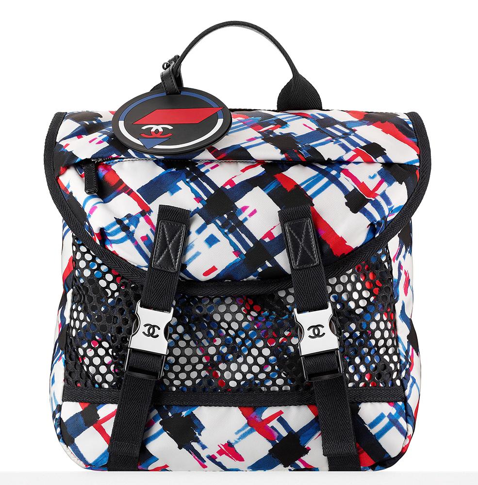 Chanel-Nylon-Backpack-2600