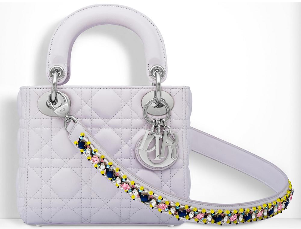 Christian-Dior-Mini-Lady-Dior-Bag-Lavender