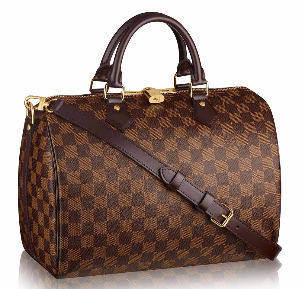 Louis-Vuitton-Speedy-30-Bandouliere-Bag