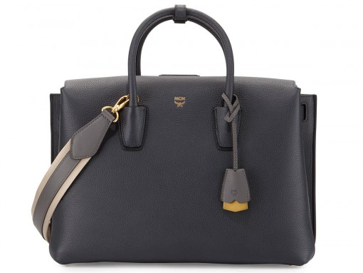 Currently Coveting the MCM Milla Tote