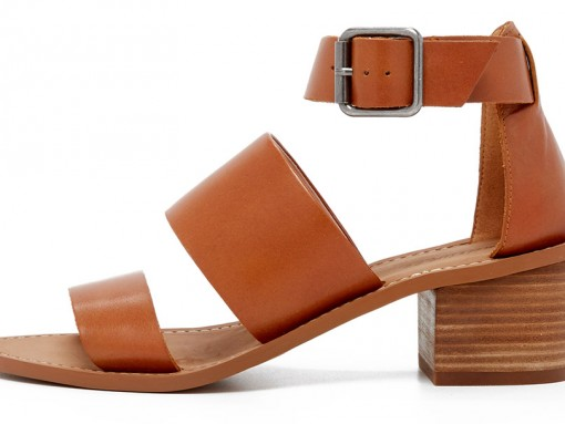 Transition into Spring With 25 Chic Sandals Under $250