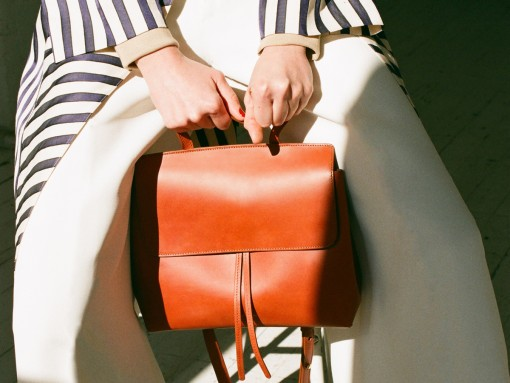 Exclusive: We Have the Date of Mansur Gavriel's Spring 2016 Restock