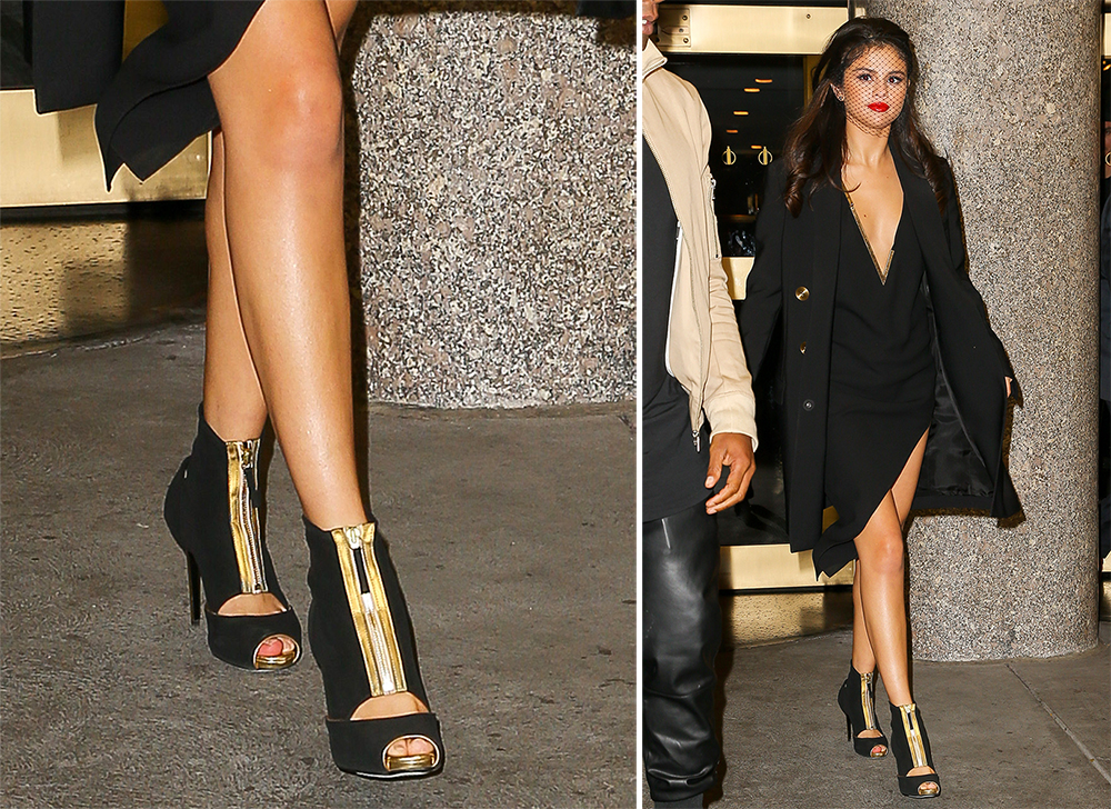 Selena-Gomez-Stella-McCartney-Peep-Toe-Ankle-Boots