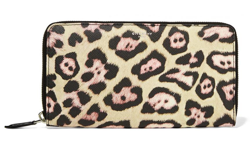 Givenchy-Continental-Wallet