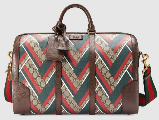 Ditch Your Black Suitcase for Good with 20 Chic, Colorful Travel Bags Perfect for Your Next Vacation