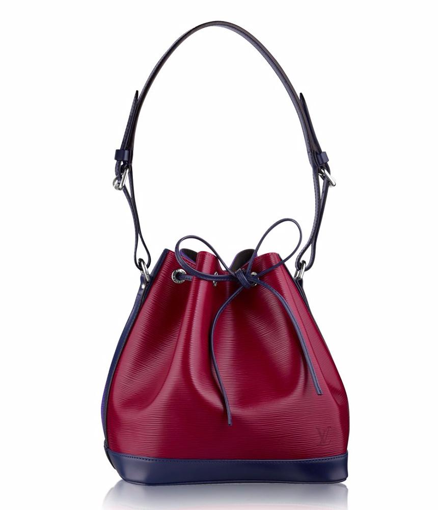Louis-Vuitton-Epi-Petite-Noe-Bag