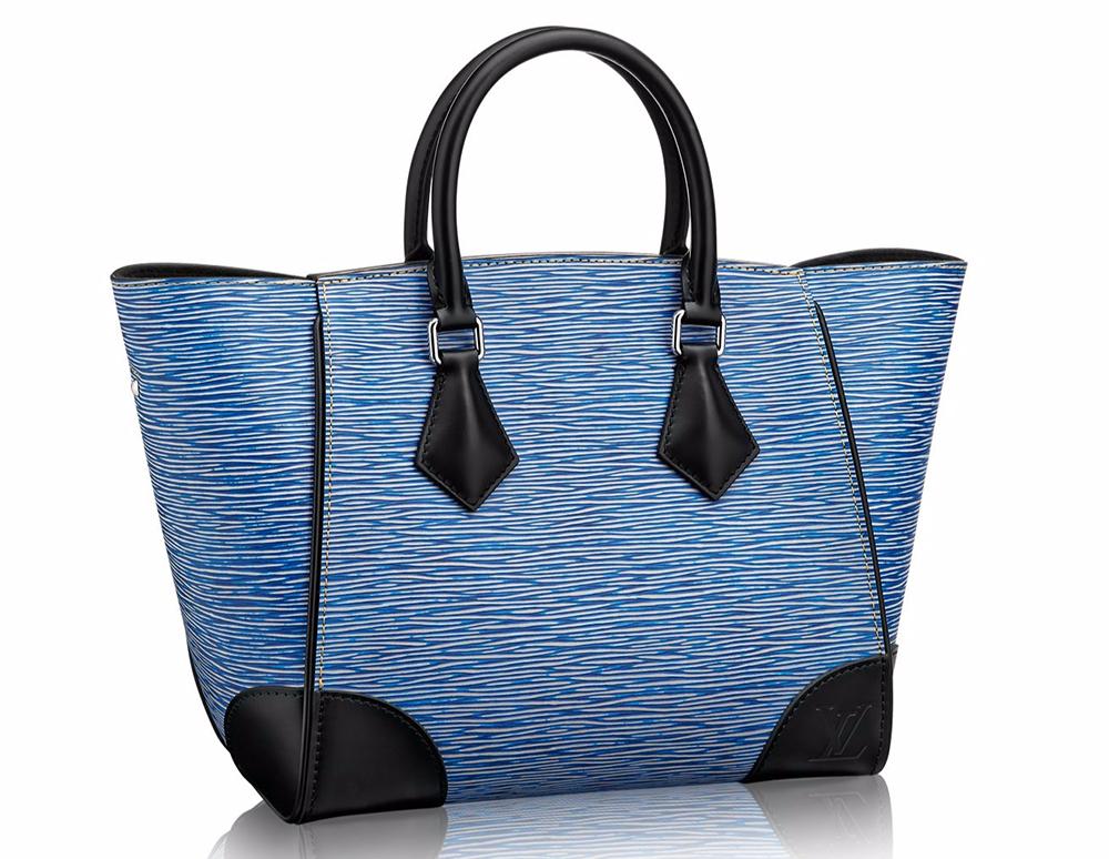 Louis-Vuitton-Phenix-PM-Epi-Tote