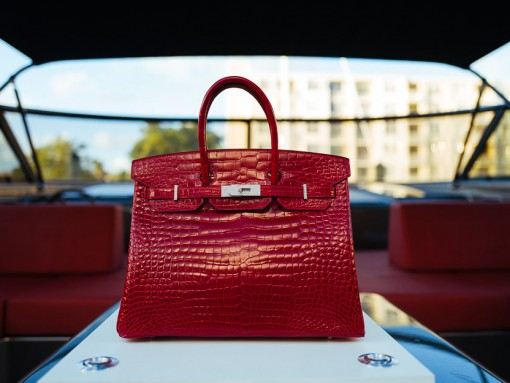 Winning Drake's Heart Will Also Win You a Stockpile of Hermès Birkins, Apparently