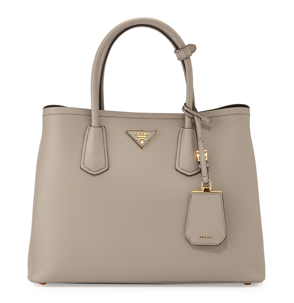 Prada-Double-Bag