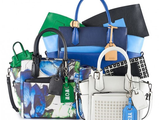 Reed Krakoff's Bags for Kohl's Will Look Awfully Familiar to Luxury Shoppers