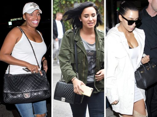 Celebs Returned From Cannes and Immediately Flocked to The Nice Guy with Their Fave Bags