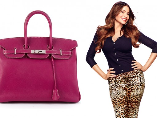 In Honor of Mother's Day, We Matched 10 Great TV Moms with Their Ideal Handbags