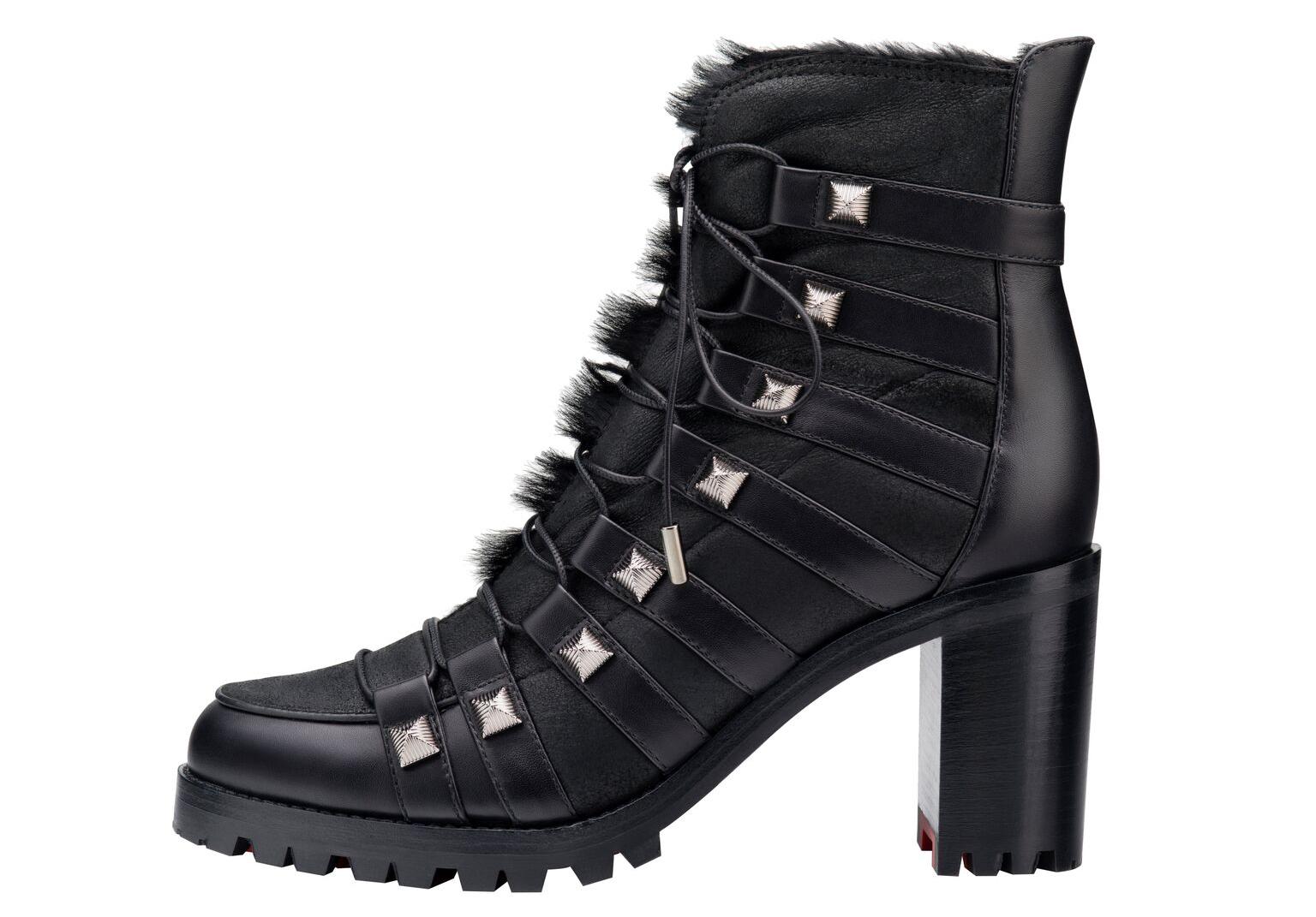 Christian Louboutin Chaletta 70mm Boot
