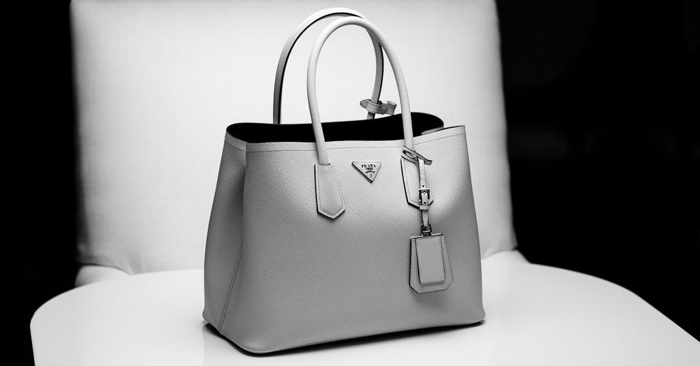 Prada Double Bag (2)