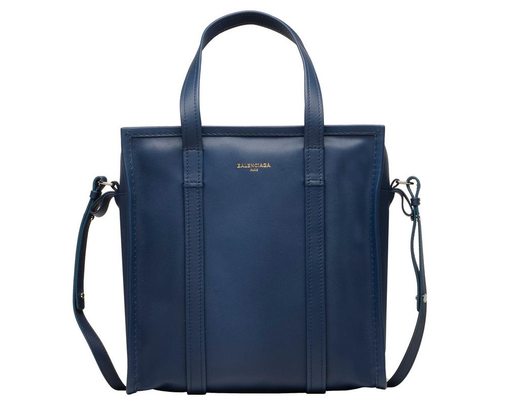 Balenciaga-Bazar-Shopper-S-Tote-Blue