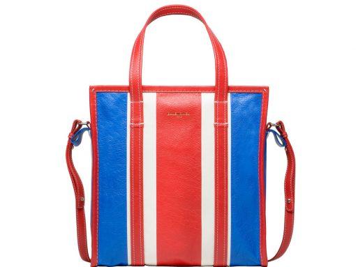 Love It or Leave It: Balenciaga's First New Bag from Designer Demna Gvesalia