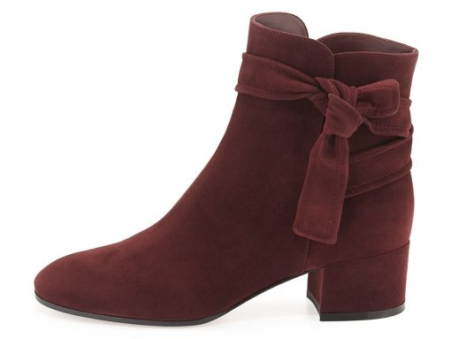 Fall 2016's Best Bet: Block-Heel Ankle Boots