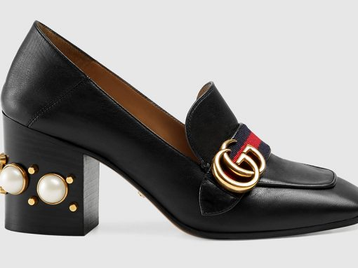 The 6 Types of Shoes You're Going to See Everywhere This Fall