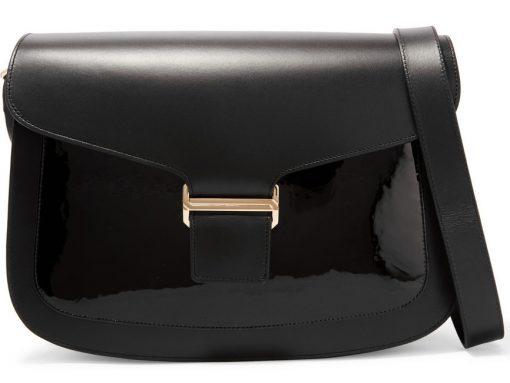 Best Bet: Vanessa Seward Claire Shoulder Bag
