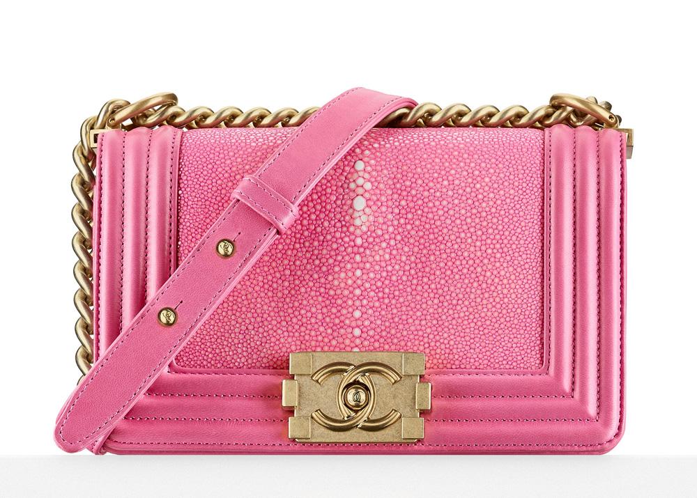 chanel-galuchat-boy-bag-5900-pink