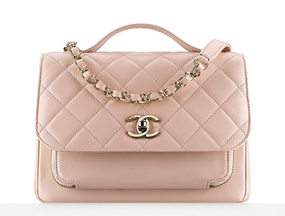 chanel-top-handle-flap-bag-blush-3300