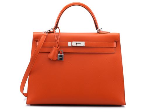 Christie's September Handbag and Accessories Auction Features Exquisite Rarities and Beautiful Day Bags Alike