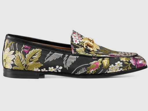 Loafers are this Year's Perfect Summer-to-Fall Transition Shoe