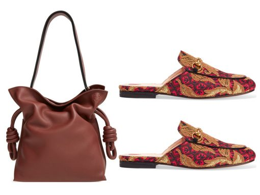 9 Perfect On-the-Go Bag and Shoe Combos to Help You Look Chic in Life's Busiest Moments