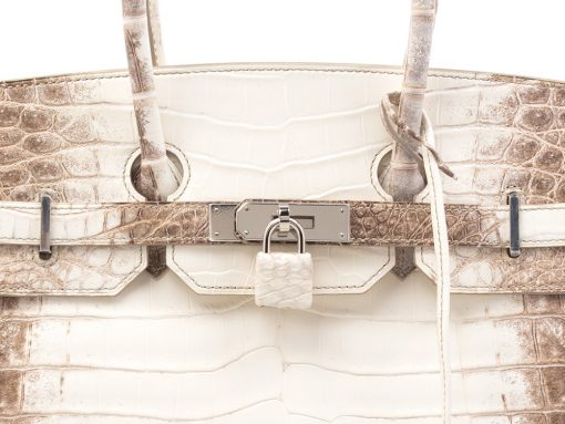 Leslie Hindman Auctioneers' Next Auction Will Include Hermès and Chanel Bags, Including a Rare Himalayan Birkin