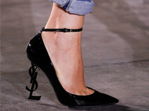 The 6 Major Footwear Trends From the Spring 2017 Runways