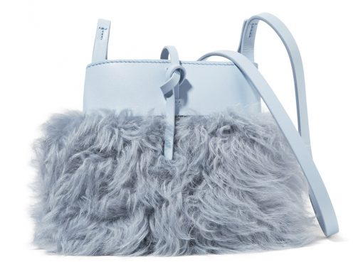 12 Shearling Bags Under $1,000 to Add Some Texture to Your Wardrobe Without Busting Your Budget