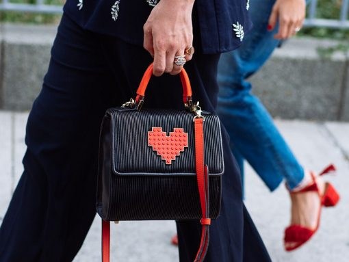 Latest Obsession: Les Petits Joueurs Bags