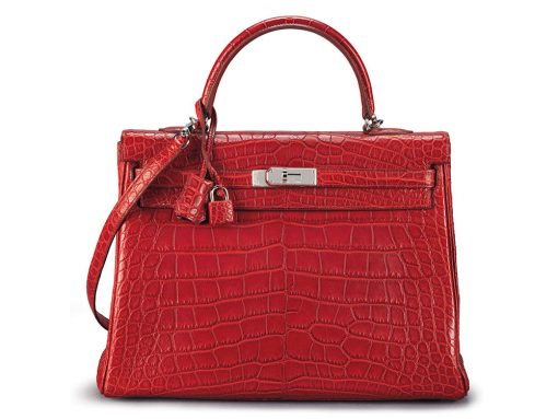 Christie's Handbags Auction is Your Chance to Put a Rare Bag Under the Tree from Hermès, Chanel and More