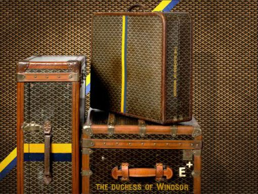 10 Things You Need to Know About Goyard's Iconic Handbag History