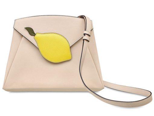 PurseBlog Asks: Who Buys a $6,000 Hermès Bag with a Lemon on It?